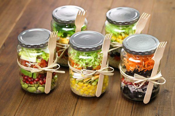 MARMITA 3 - Comer bem e saudável fora de casa! Veja marmitas fáceis!
