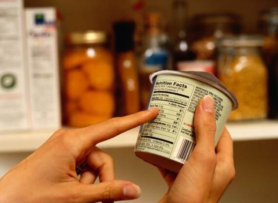 ROTULO 1 - Ler as embalagens dos alimentos como? Decifre esse enigma!