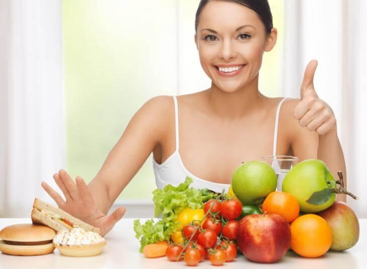 manter o corpo saudável
