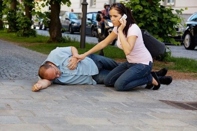 SOC 3 - Dicas Sobre Primeiros Socorros: Saiba o que Fazer Durante Emergência