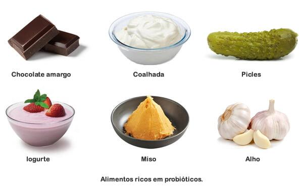 prebioticos 1 - O que são Frutooligossacarídeos (FOS)? Emagrece e faz bem à saúde!