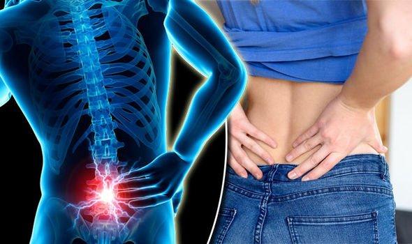 1 16 - Como tratar dores na coluna sem medicamentos!