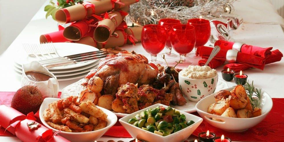 não engordar nas festas de fim de ano