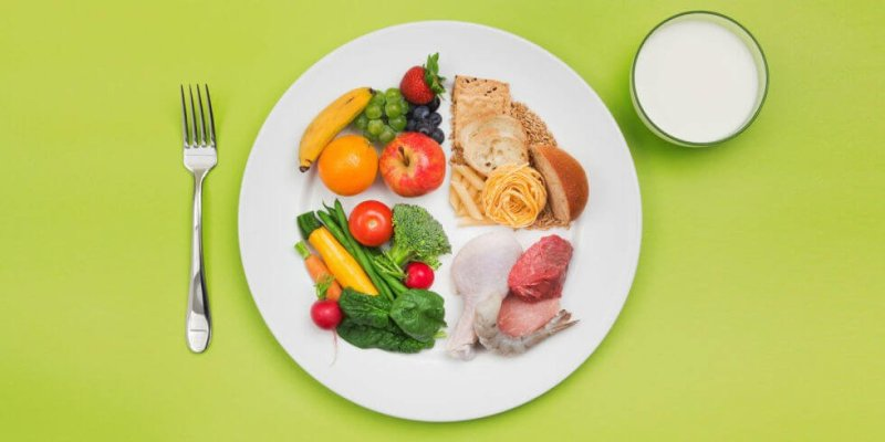 1 - Contar calorias é tão importante assim? Veja como fazer.