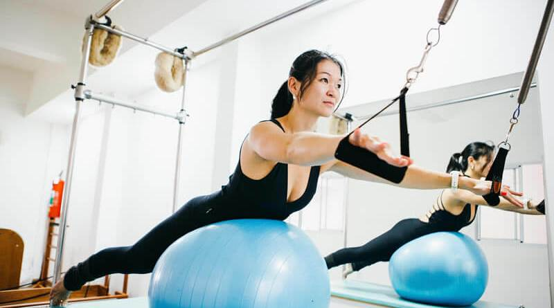 2 2 - Pilates: o que é? Quais são seus benefícios? Contraindicações? Veja o Vídeo!