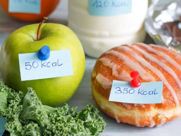 3 - Contar calorias é tão importante assim? Veja como fazer.