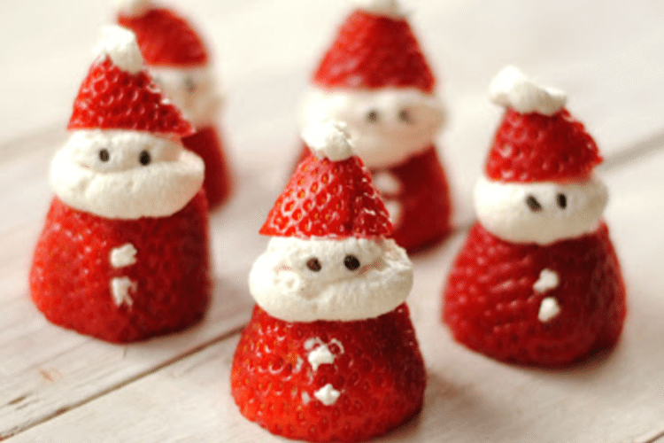 3 - 7 Dicas para não Engordar nas Festas de Fim de Ano
