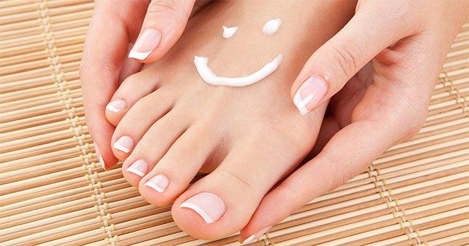 PÉ 2 - Como manter a saúde dos pés (e como eles são importantes para você)!