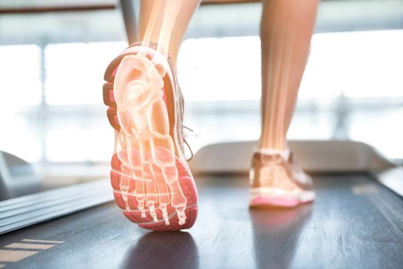 PÉ 3 1024x683 - Como manter a saúde dos pés (e como eles são importantes para você)!