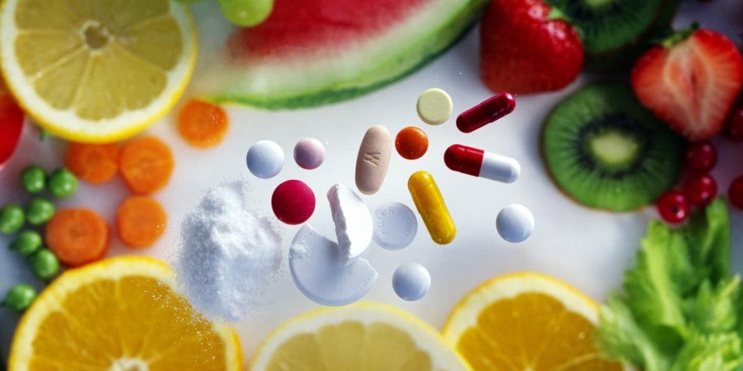 VIT 1 - Vitamina engorda? Saiba tudo sobre vitaminas lendo o artigo!