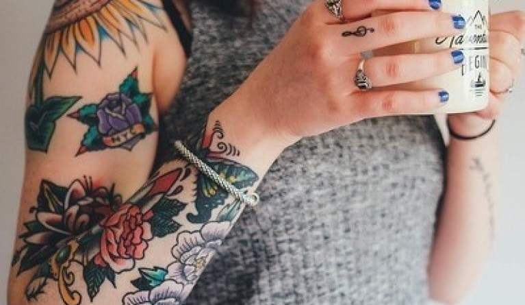 tatoo 3 - Tatuagem faz mal à saúde: mito ou verdade? Leia mais.