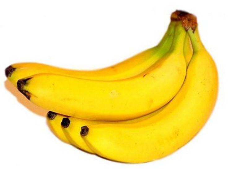 2 13 - Benefícios de beleza e saúde da banana! Veja receita de vitamina!