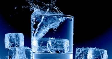 2 7 - Beber água gelada faz mal para a saúde? Mito ou verdade?