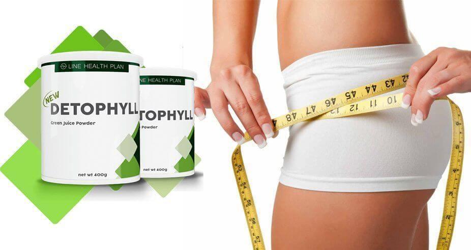 fonte da saude detophyll peso certo - DetoPhyll Funciona Mesmo