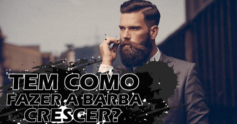 Conquiste a barba dos seus sonhos com o Barbeks e Brbeks