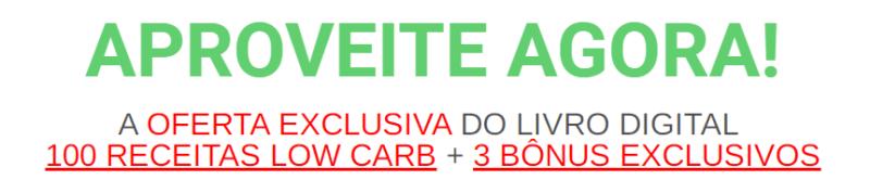dieta low carb - Dieta Low Carb - Como Funciona, Benefícios, Emagrece e Cardápio