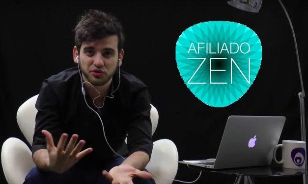 Curso Afiliado Zen do Luiz Mazini e Conrado Adolpho Funciona?