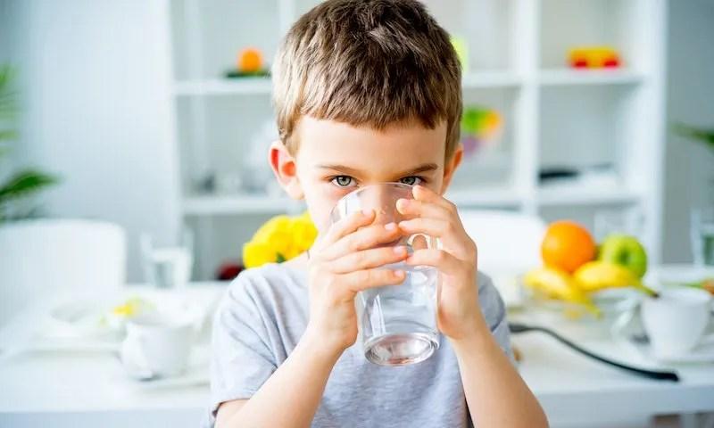 A importância da qualidade da água