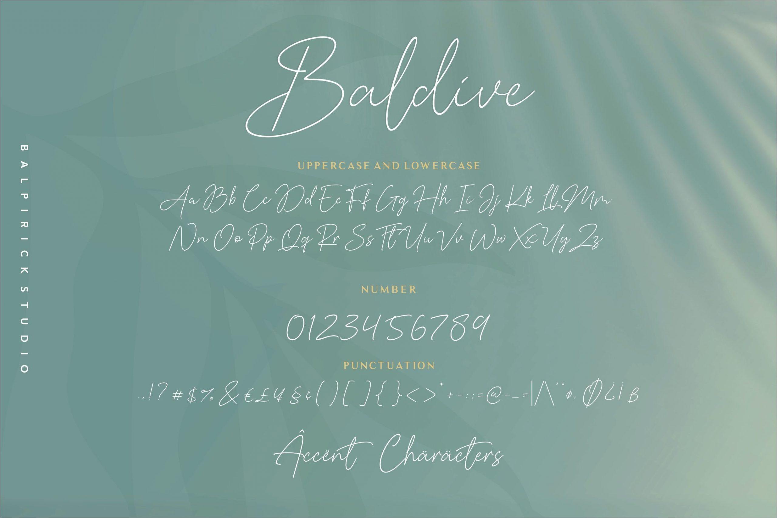 Baldive6