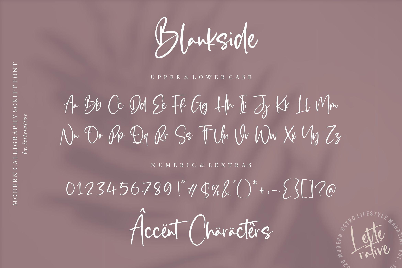 Blankside6