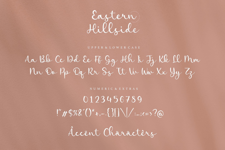 Eastern Hillside-6