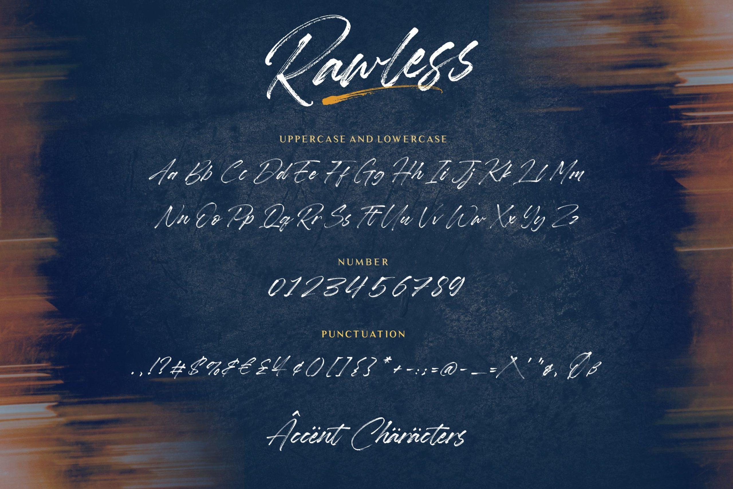 Rawless5
