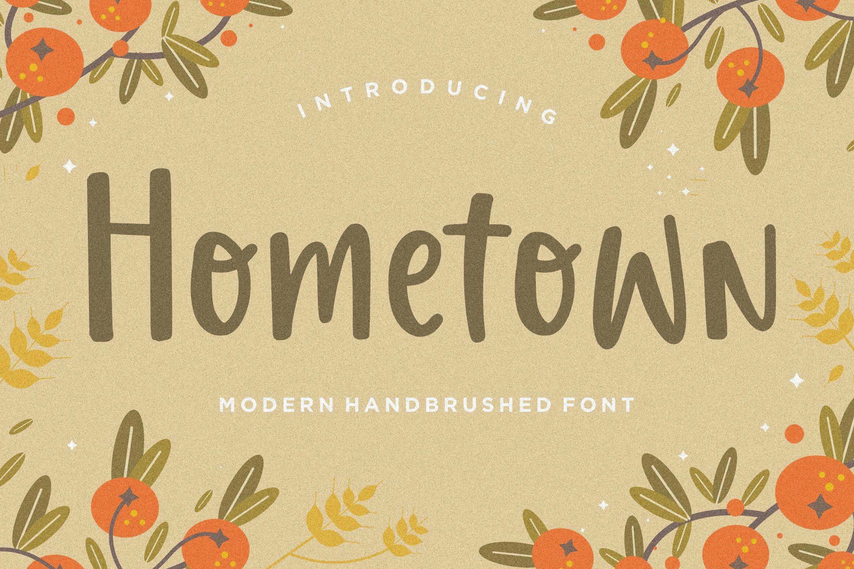 Hometown1