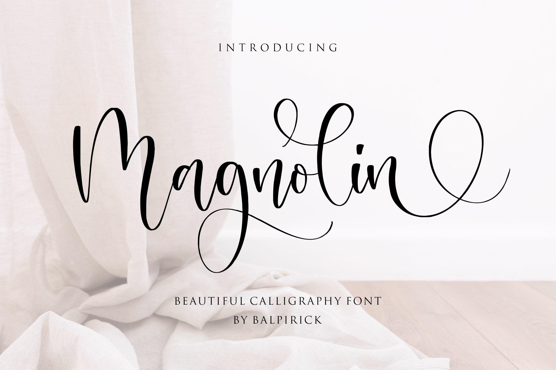 Magnolin1