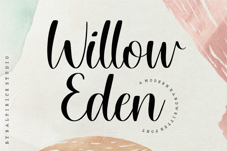 Willow Eden1