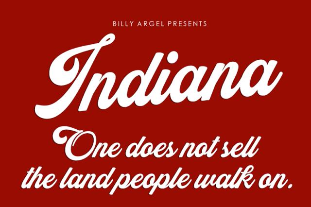 Indiana Script