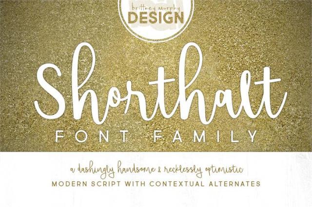 Shorthalt Script