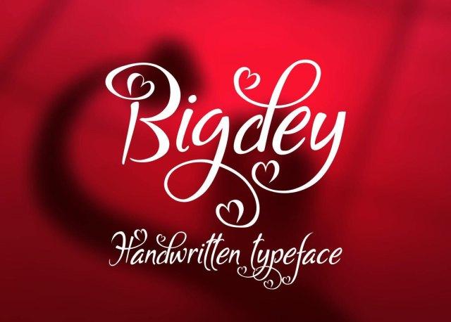 Bigdey Script