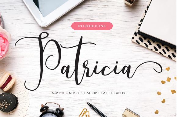 Patricia Modern