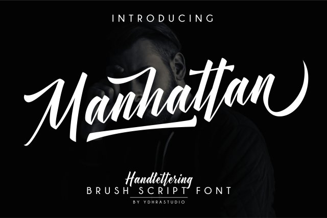 Manhattan Brush