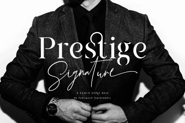 Prestige Signature