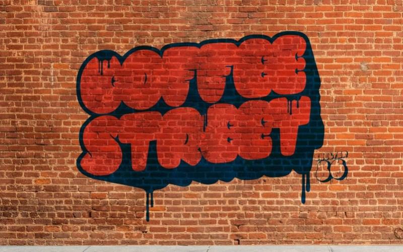Download SHELTER 86 Bold Graffiti Font - Fontlot.com