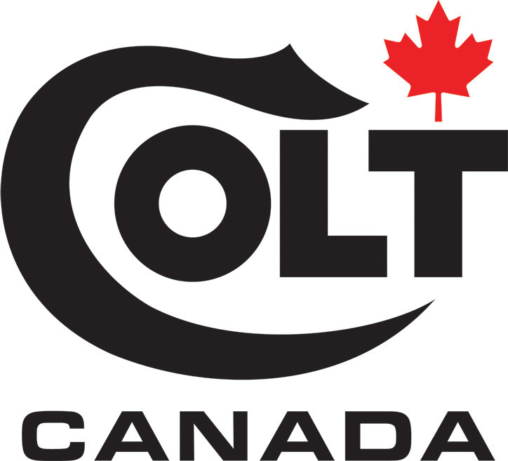 Colt Canada Logo