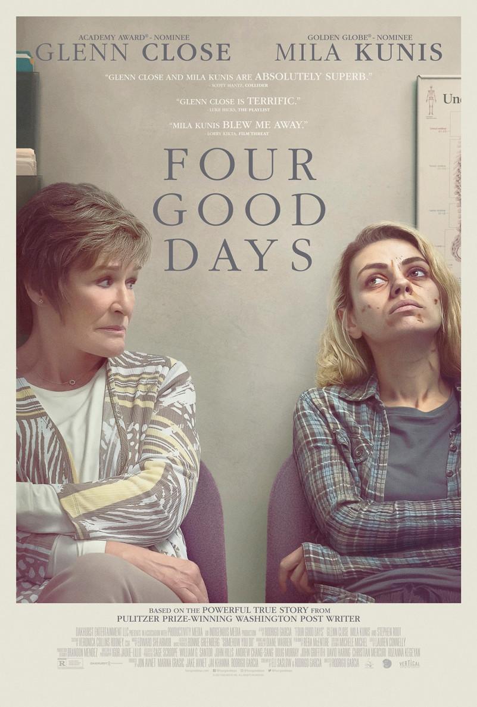 Four Good Days Film Font - FontLot - Download Fonts