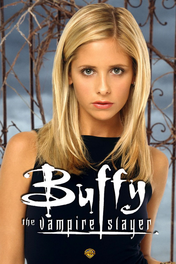 Image result for buffy vampire slayer