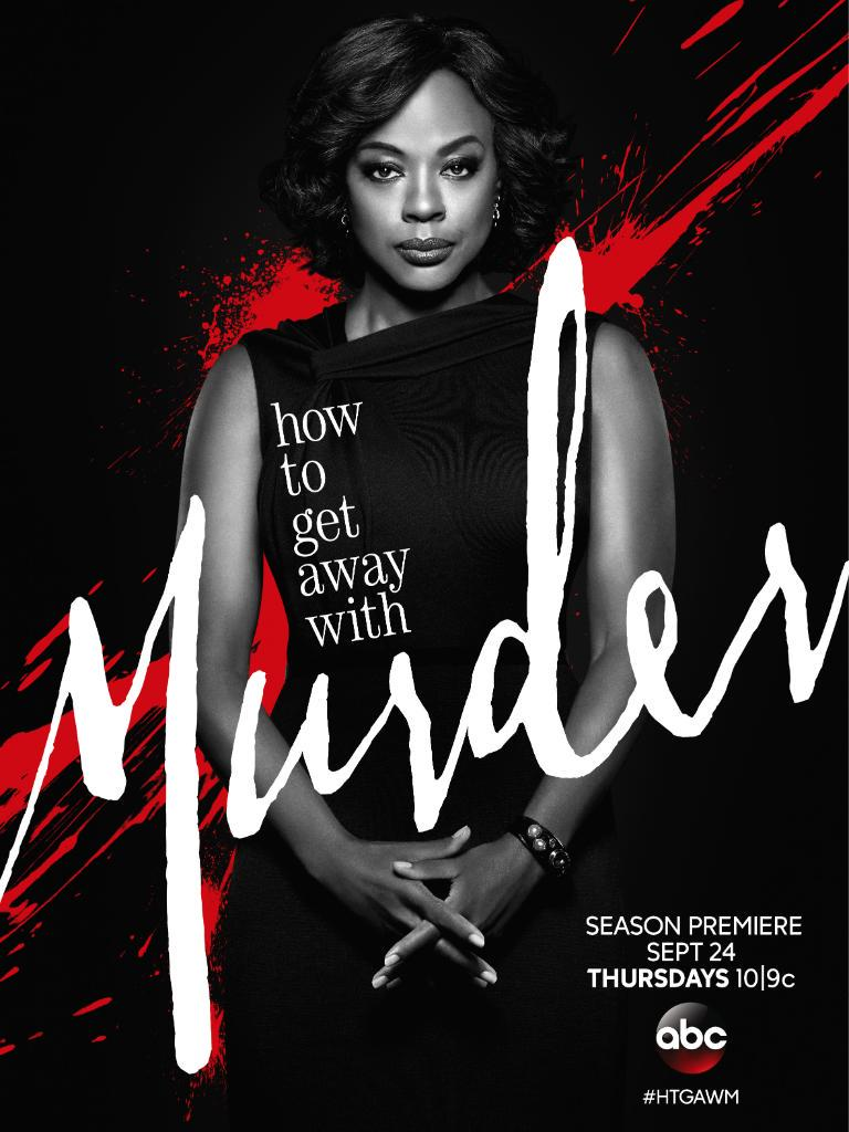 Image result for HTGAWM poster