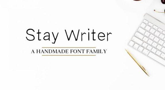 Hasil gambar untuk Stay Writer