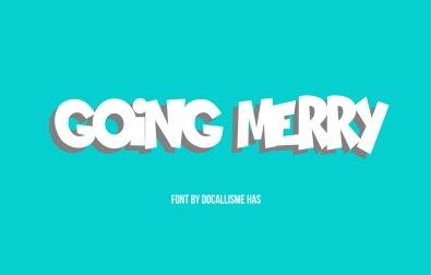 going-merry