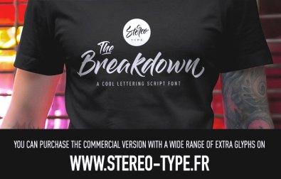 the-breakdown