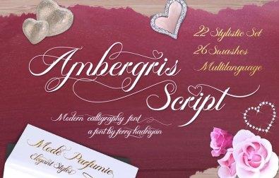 ambergris-script