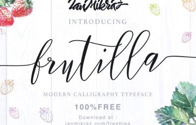 frutilla-script