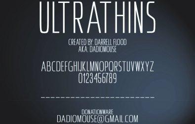 ultrathins