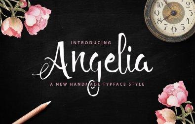 angelia-script