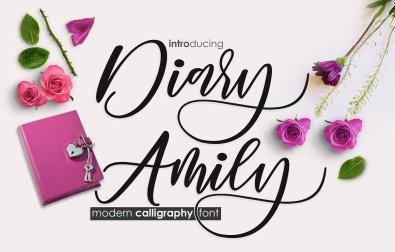 diary-amily