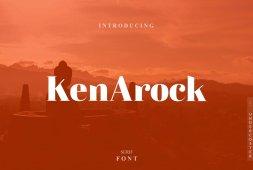 kenarock