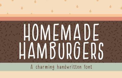 homemade-hamburgers-font